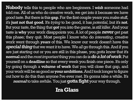 IRA GLASS  THE NEW KINGS OF NONFICTION by This American Life on